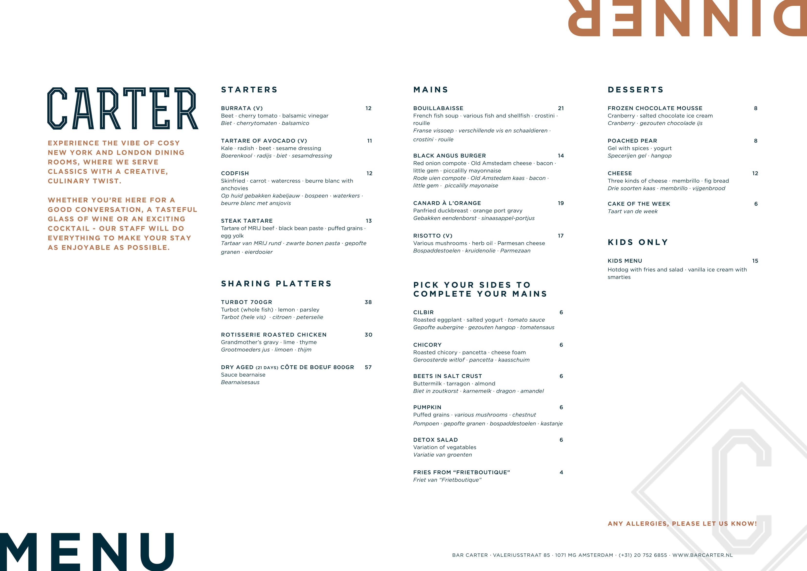 Carter fall menu 25-10-18 dinner-1